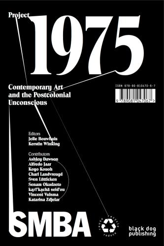 Contemporary Art and the Postcolonial Unconscious