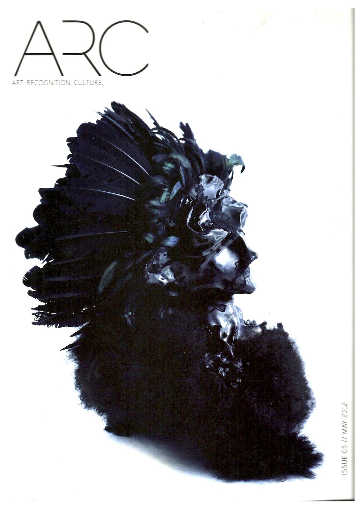 2012_INTERVIEW_ENG_ARC-MAGAZINE_INTERVIEW_Dont'Talk_Black_Do_Black